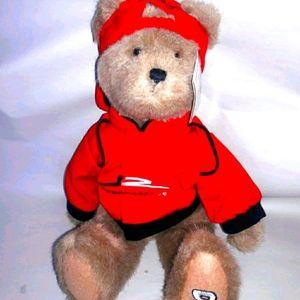NASCAR Dale Jr. Boyd's Collector Bear